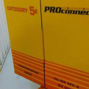 Proconnect UTP4 CAT-5e 24AWG в Скопине