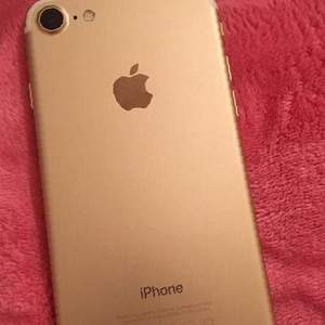IPhone 7 Gold в Чите