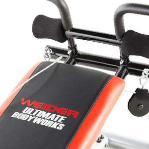 Тотал тренер Weider Ultimate Body Works в Донском