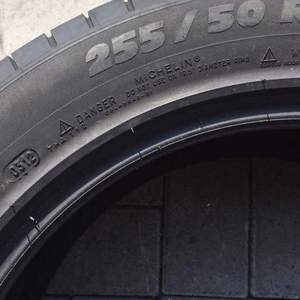 Michelin LatitudeDiamaris 255/50 R19 в Батайске