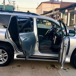 Toyota Land Cruiser Prado, 2012 в Переславле-Залесском