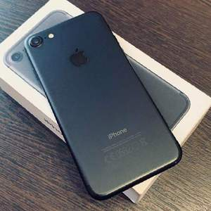 IPhone 7 black matte в Балакирево