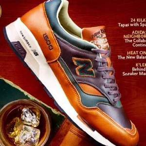 New Balance 1500 Gentlemen Limited (7US) в Керчи