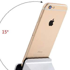 Док-станция для iPhone lightning/micro-usb Type-c в Смолячково