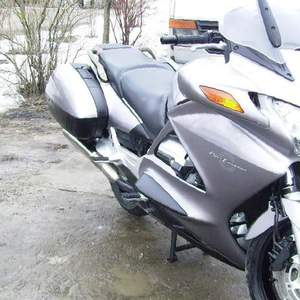 Honda ST1300 PAN european в Ржеве