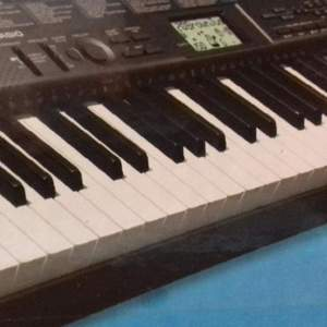 Cинтезатор casio CTK-1200 в Россоши