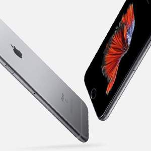 Apple iPhone 6S 64Гб Space Gray, новый в Избербаше