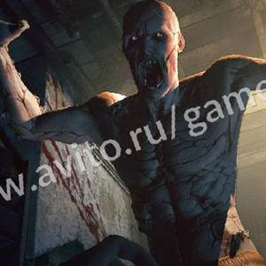 Outlast Trinity PS4 в Коломне