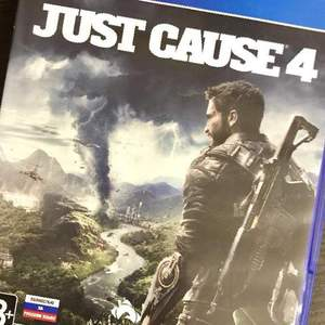 Just Cause 4 PS4 в Коптево