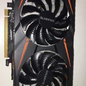 Видеокарта gigabyte GeForce GTX 1060 в Пензе