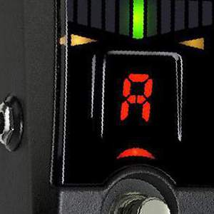 Korg Pitchblack Chromatic Tuner в Пикалево
