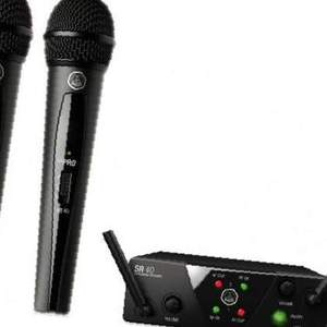 Радиосистема AKG WMS40 Mini2 Vocal Set US45AC в Протвино