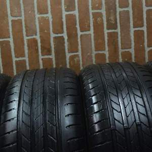 Летние шины R18 245/50/18 Goodyear Efficient ZY в Кобринском