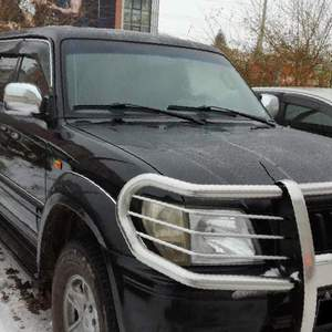 Toyota Land Cruiser Prado, 1997 в Ишимбае