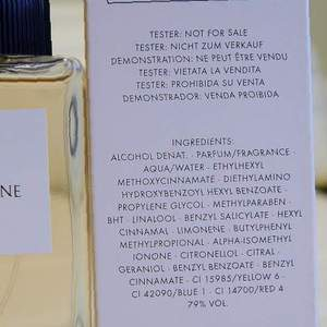 Dolce Gabbana Anthology 18 La Lune. Оригинал в Протвино