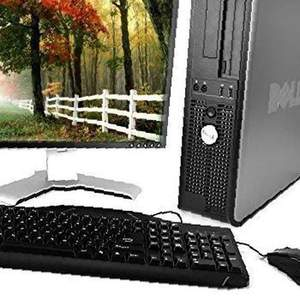 Фирменный компьютер dell OptiPlex в Новолабинской