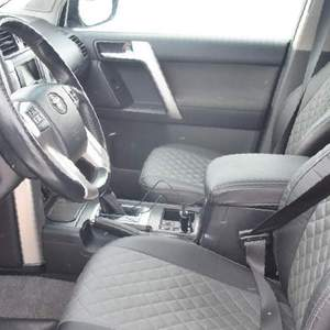 Toyota Land Cruiser Prado, 2012 в Воронеже