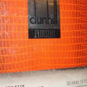 Alfred Dunhill Pursuit EDT 50ml в Екатеринбурге
