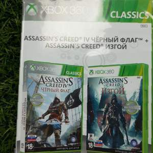 Игра на Xbox360 assassins creed 2 игры(сов24б) в Артеме