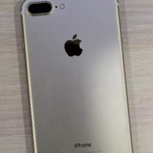 Apple iPhone 7 Plus Gold, 256Gb б/у в Усть-Донецком