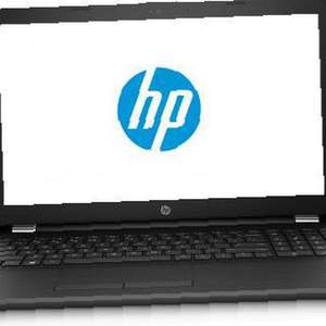 Ноутбук HP 15-bs001nl N3060 4GB 500GB Win10 в Елатьме