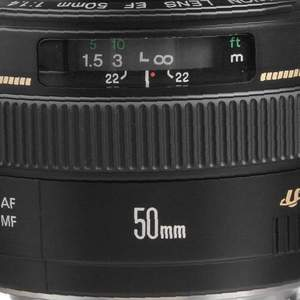 Новый Canon EF 50mm f/1. 4 USM, made in Japan в Нижнекамске