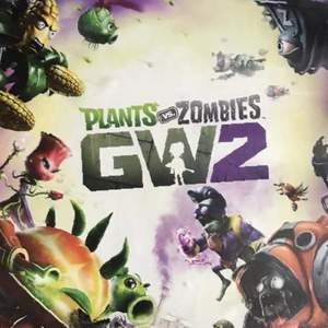 PS4 Plants vs zombies 2 в Абакане