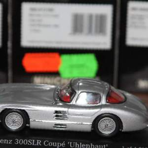 Mercedes Benz E / 600SEC / CL/ SL Minichamps 1/43 в Протвино