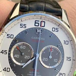 Часы Tag Heuer Carrera Calibre 36 Flyback Chronogr, Рубцовск