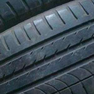 Goodyear Eagle F1 (asymmetric) 225 45 R18 в Астрахани